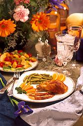 Dinnermeal